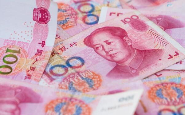 这家中国金融科技公司与一个大型公共部门客户达成了交易