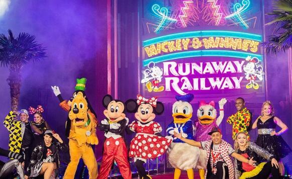 迪士尼世界重新开放的3个理由