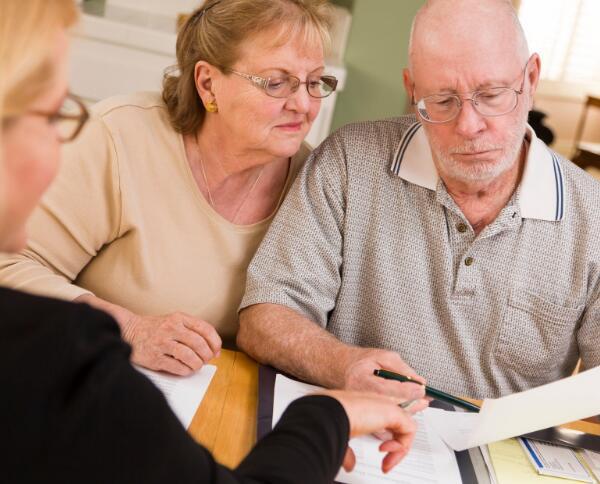 失去社会保障福利的10种方法