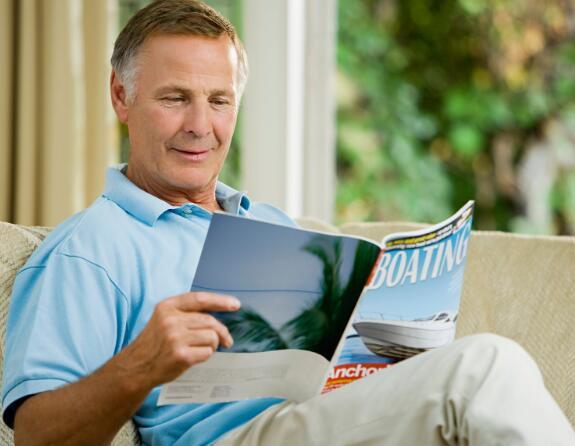 您忘了这个强大的退休储蓄工具吗