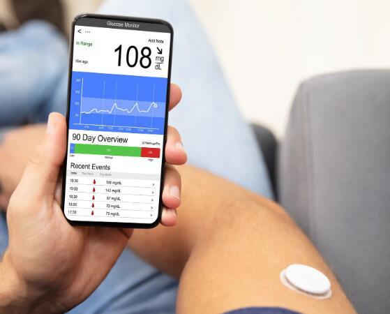早期投资者通过这种医疗保健股票在短时间内赚了很多钱
