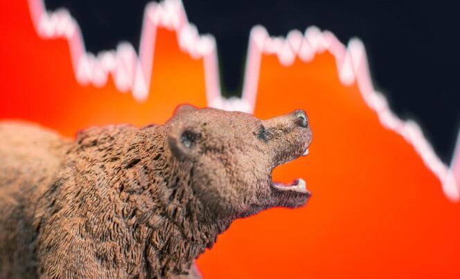 纳斯达克下跌227点作为缩放其他投资者的收藏夹反向下跌