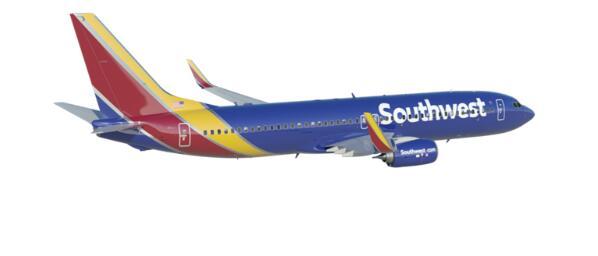 如果旅客流量不增加三倍西南航空公司将威胁首次裁员