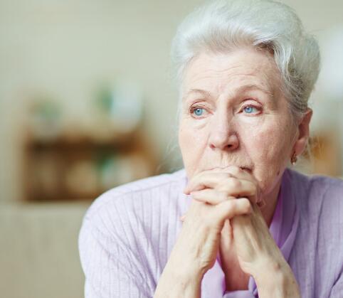 第二波当前局势可能对社会保障退休人员造成财务灾难