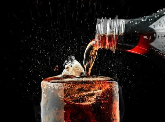 百事可乐第二季度销售额下降