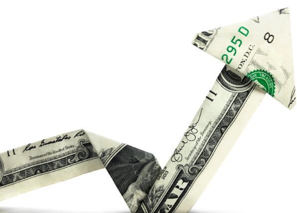 现金流量为正值可以使它有时间制定周转计划
