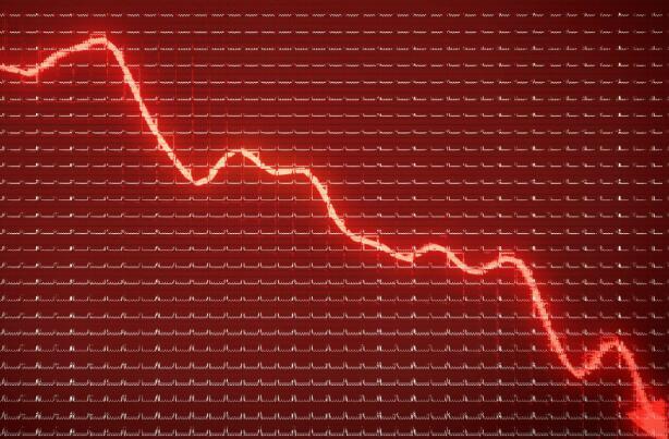 莫霍克工业公司股票今天早上下跌11%