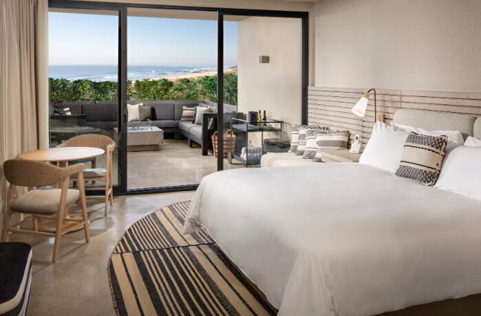 凯悦将新建加利福尼亚豪华酒店以扩展Alila品牌