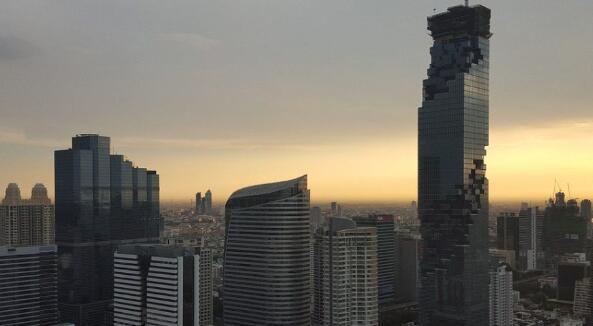 海外创业公司 泰国是一个好选择