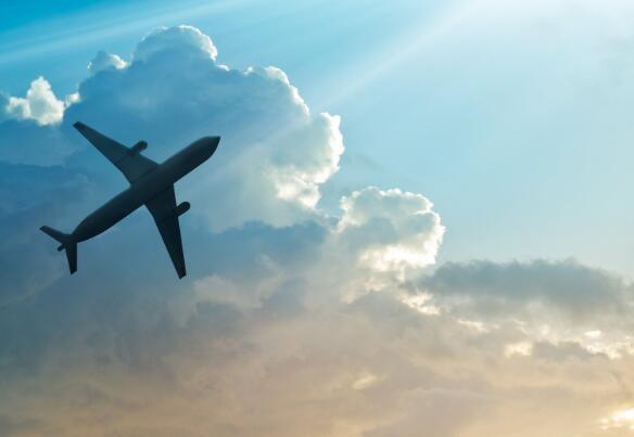 波音与阿拉斯加航空和夏威夷控股股票今天突然出现