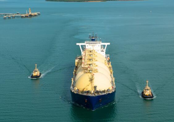 液化天然气项目开发商正在优化其里奥格兰德州的出口设施