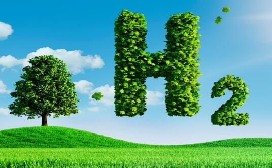 布鲁姆能源宣布进入商业氢市场的战略