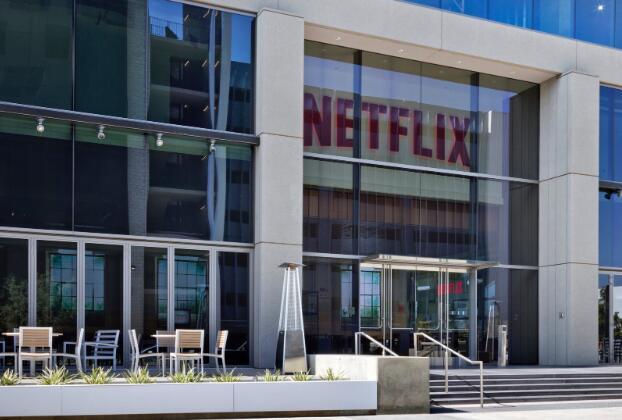 Netflix在第二季度增加了1010万订户