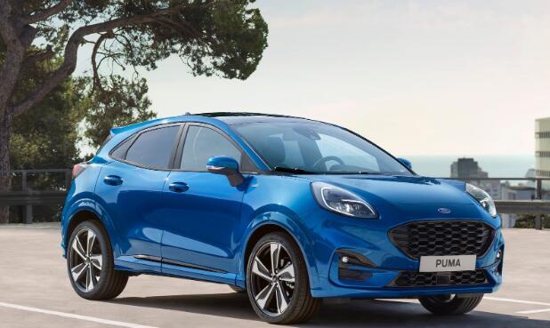 福特上季度在欧洲的销量下降了一半