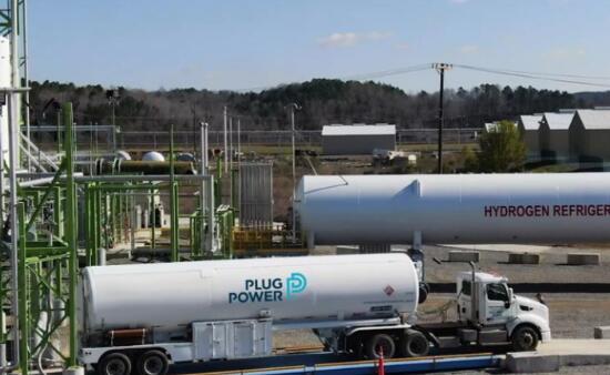 普拉格能源进入大规模备用电源市场