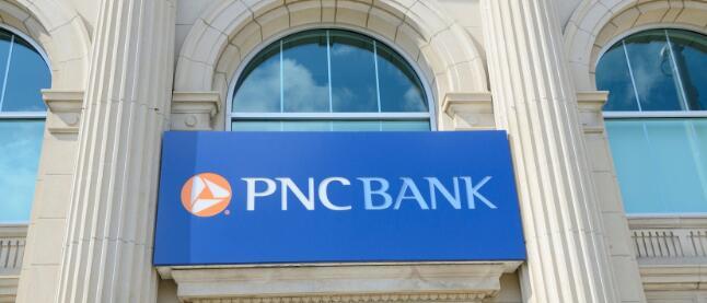 PNC银行在2008年大萧条期间发起了一项大型收购