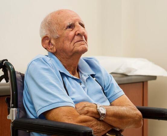 长期护理保险是支付费用的重要手段