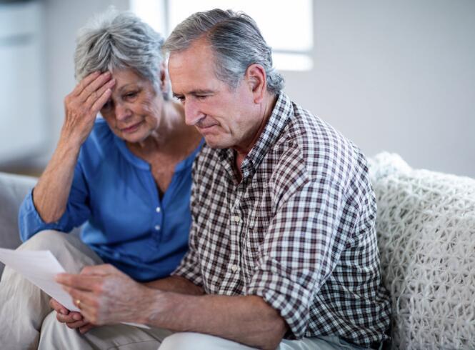 您不能单靠退休生活来获得社会保障