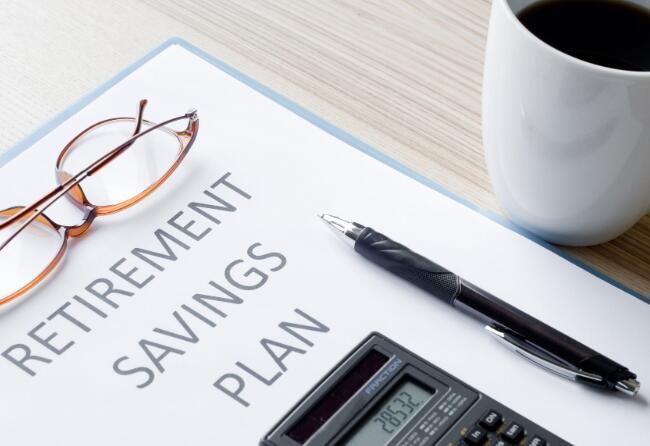 当前局势导致的失业使更多的人处于退休的财务风险中
