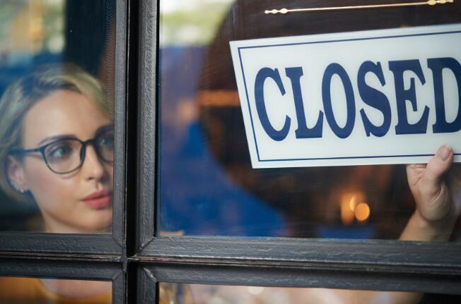 量身定制的品牌将关闭多达三分之一的门店