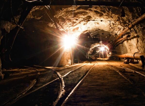 贵金属市场气氛乐观 这对矿工产生了有益的影响