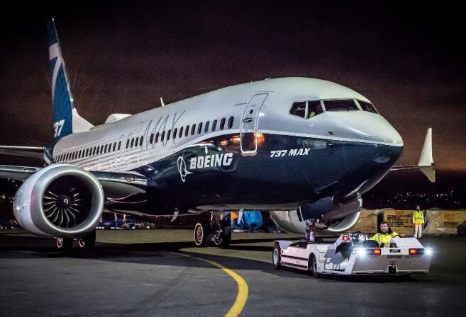 据报道波音737 MAX重新认证时间表延后至10月