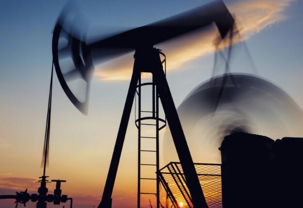 今日的大型刺激交易推动11只石油股上涨