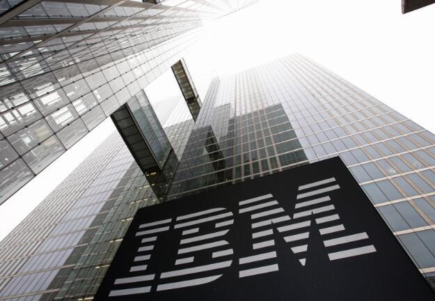 IBM和可口可乐报告财报后 道琼斯指数上涨