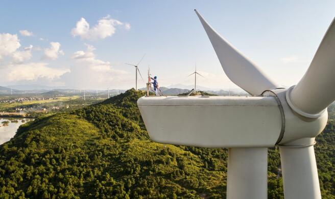 苹果计划到2030年实现100%碳中和