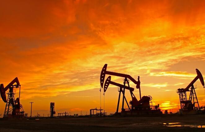 股票市场推动原油价格上涨