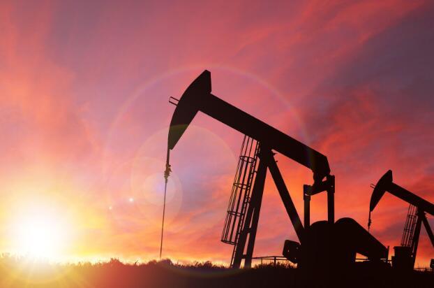 广泛的石油名称横截面获得了巨大收益
