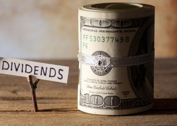 市场今年对这些派息者进行了重击使它们的收益率飙升