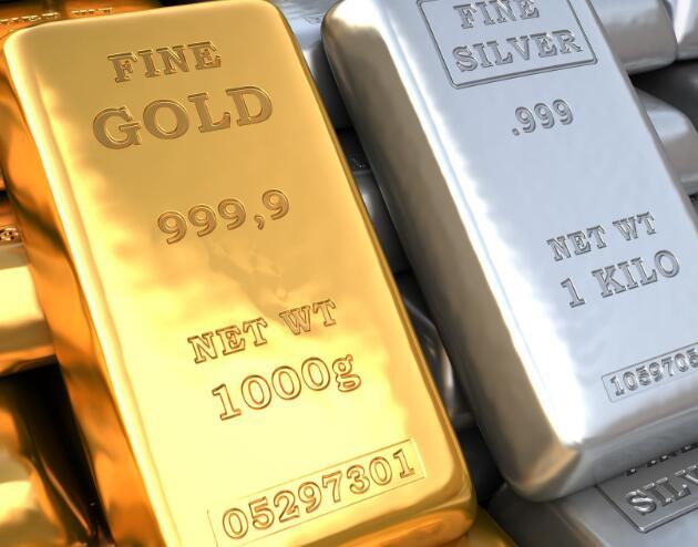 尽管道琼斯指数达到27000点 黄金白银仍令股市高涨