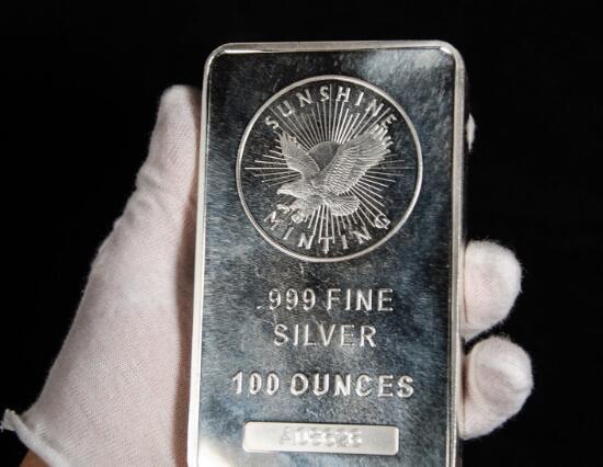 贵金属矿工跟随其同名金属走高但这并非一日之计