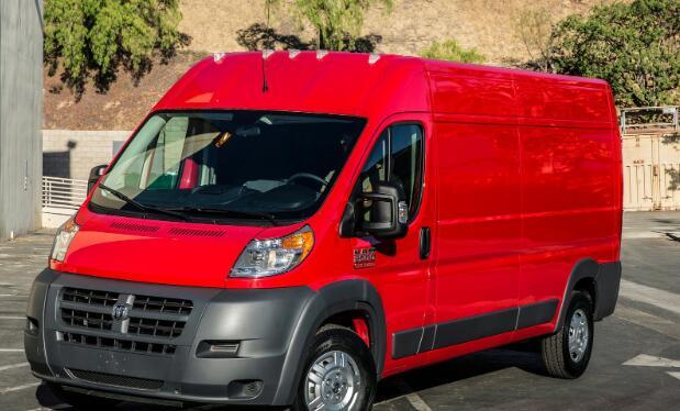 Waymo和菲亚特·克莱斯勒同意建造自动驾驶送货车
