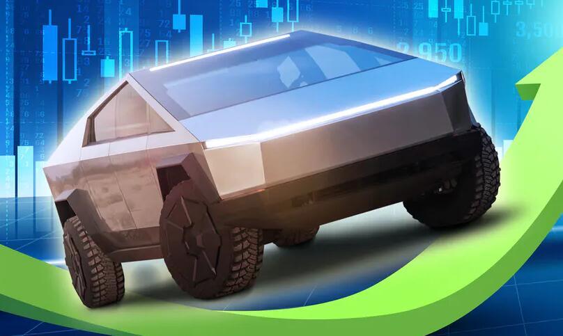 将每家电动汽车初创企业变成下一个特斯拉