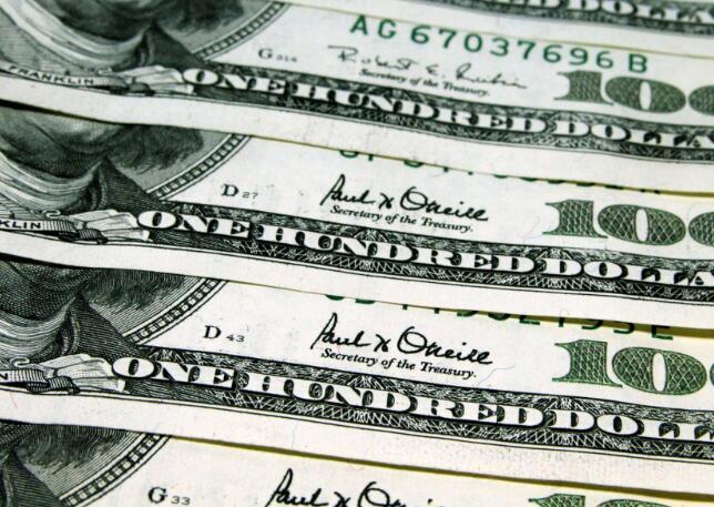 美国国会是否会延长每周600美元的失业救济金