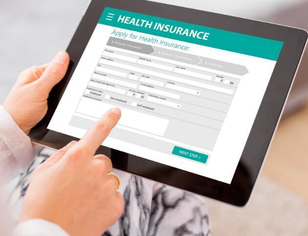 在线健康保险提供商实现了收入和收益的增长
