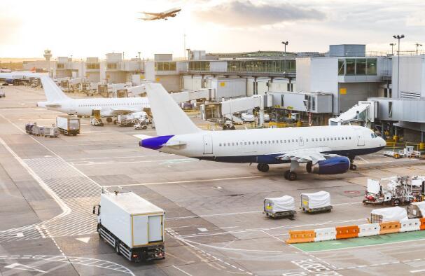 今天航空股上涨 收入季节的表现要好于某些人所担心的