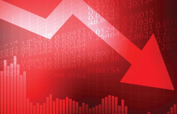 维视股票刚刚下跌8%