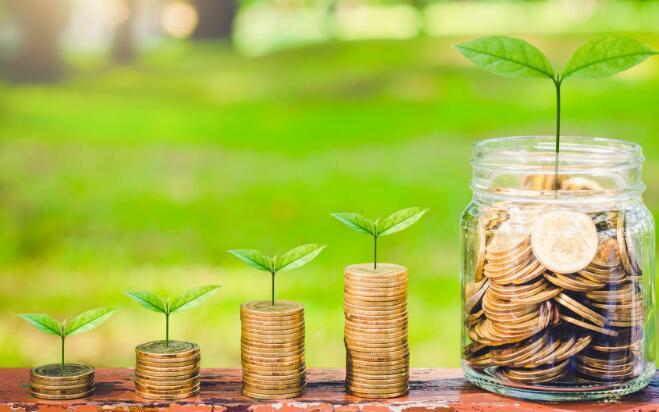 进行ESG投资可以使您富有