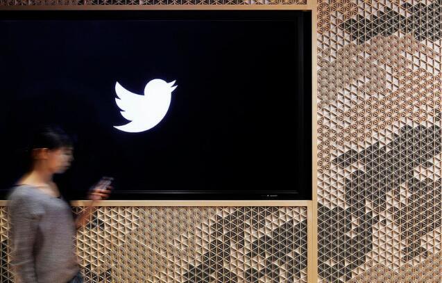 推特仍在失去数字广告市场份额