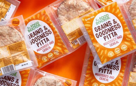 欧洲食品品牌购买了食品医生品牌