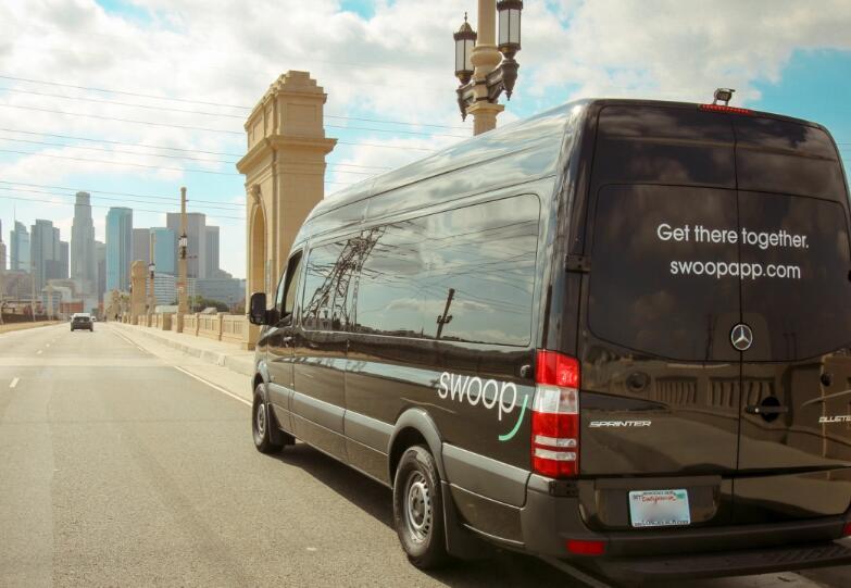 SaaS初创公司Swoop筹集了320万美元用于对夫妻交通公司进行现代化改造