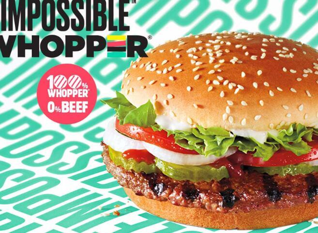 国际餐饮品牌公司显示复苏迹象