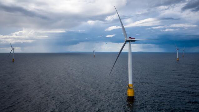 这就是为什么海上风电非常适合这家石油巨头的原因