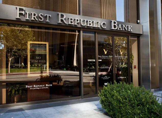 第一共和国银行是您应该知道的银行股票
