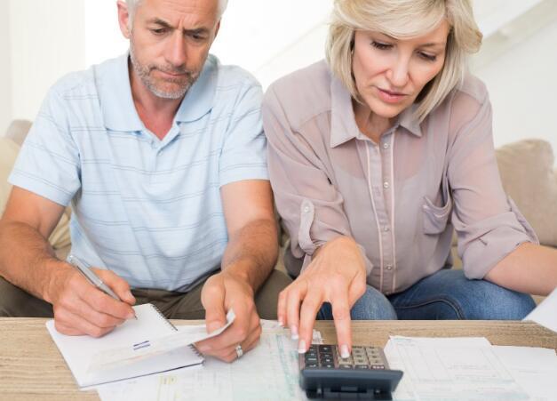 制定退休计划 要考虑的4个关键费用
