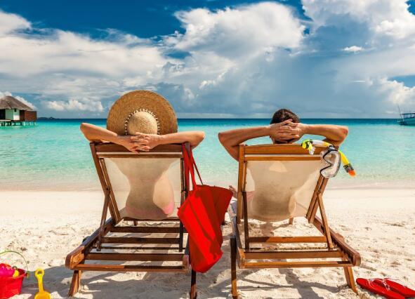 您应该在下跌时购买这些旅行股票吗