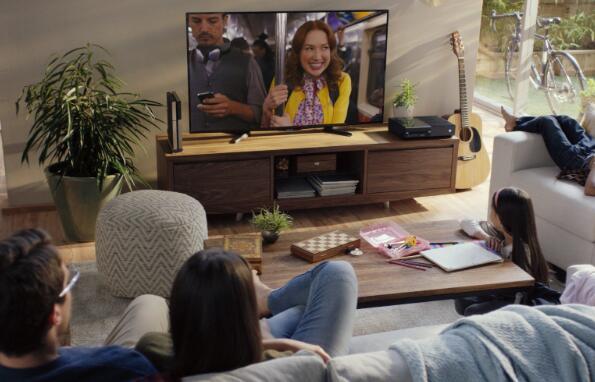 Netflix的竞争对手在电视广告上的支出大大超过了